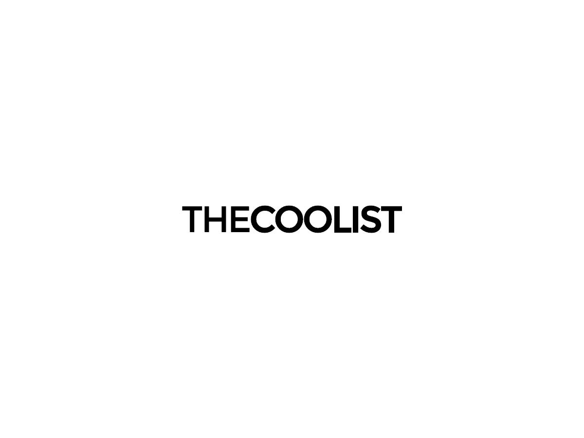 thecoolist 2016