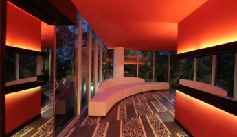 The Nisha Bar-Lounge by Pascal Arquitectos