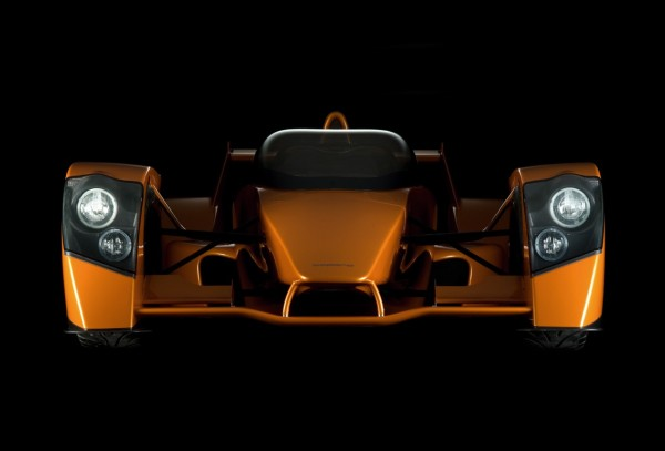 t1 low front hr The Caparo T1 Supercar