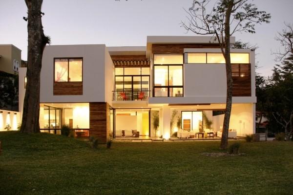 casa gutierrez 01 Casa Gutierrez by P&P Arquitectos