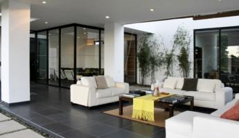 Casa Gutierrez by P&P Arquitectos