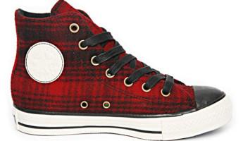 Converse x Woolrich Chuck Taylor All Stars