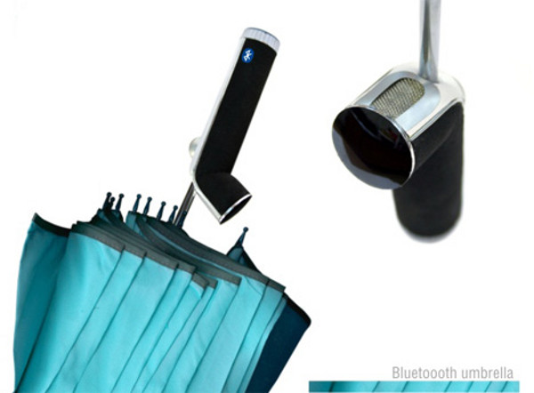 bluetooth-umbrella