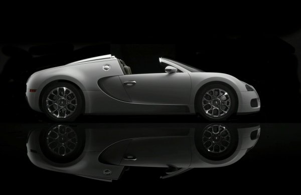 bugatti veyron 164 grand sport roadster 7 The Bugatti Veyron 16.4 Grand Sport Roadster