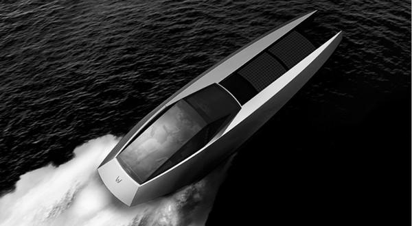 code x yacht 03 Code X Yacht: Swiss Luxury Catamaran