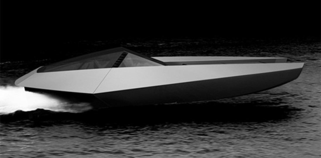 Code X Yacht: Swiss Luxury Catamaran