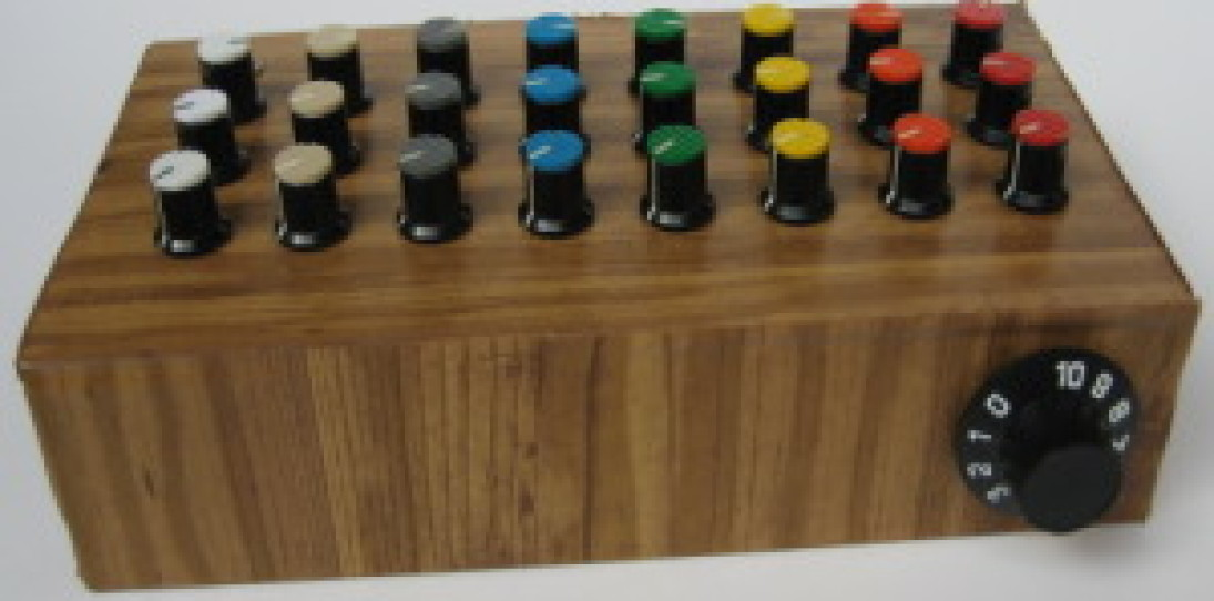 The DIY Simple Sequencer