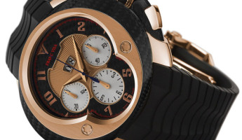 Franc Vila Evos 8 Cobra Watch