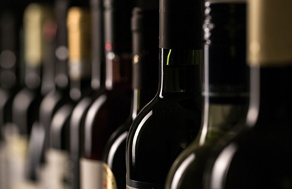 Wine labeling Wine Labeling: 30 Creative and Unusual Wine Label Designs