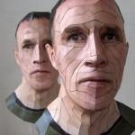 bert-simons_papercraft-sculpture-portraits_1
