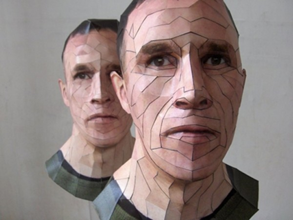 bert-simons_papercraft-sculpture-portraits_1