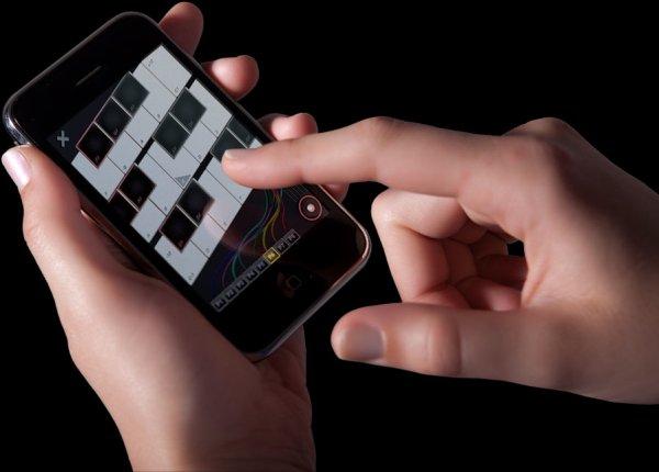 fingerbeat-keyboard