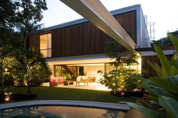 gr house bernardes jacobsen 3 GR House by Bernardes Jacobsen