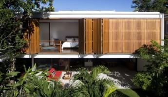 GR House by Bernardes Jacobsen