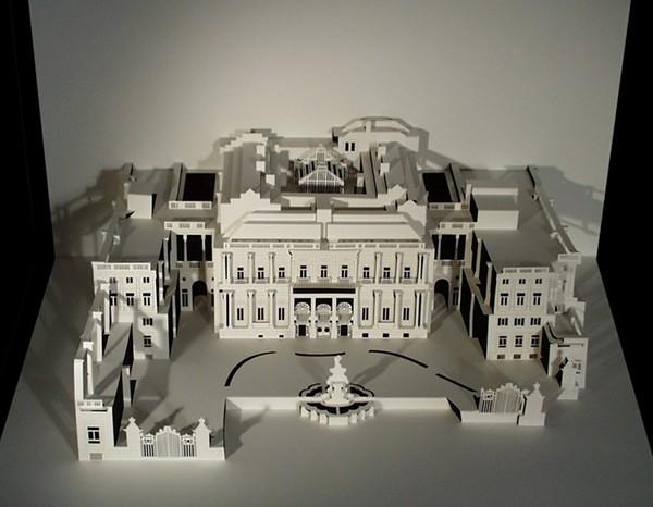 ingrid siliakus palace Papercraft Perfection: 10 Amazing Master Origami Artists