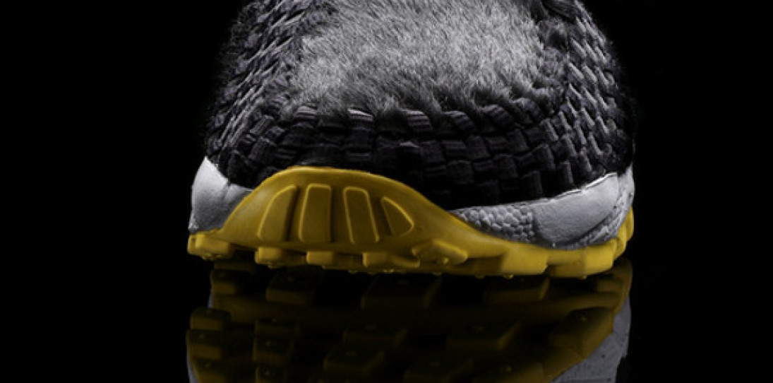 Nike Footscape x LiveStrong x Hideout Sneakers
