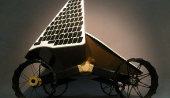 The New Lunar Rover by Astrobotic Technologies