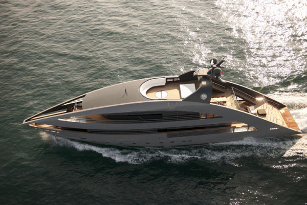 yachtplus 1 YachtPlus Superyacht by Foster + Partners