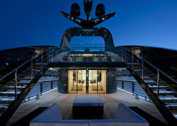 yachtplus 17 YachtPlus Superyacht by Foster + Partners
