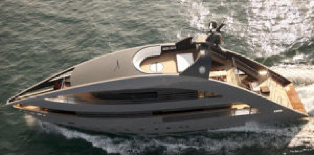 YachtPlus Superyacht by Foster + Partners