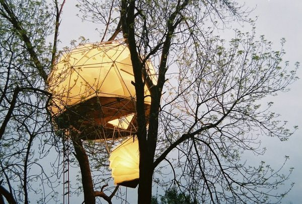 02sustainability treehouse 1 Terrific Treehouses: 10 Brilliant Topiary Masterpieces