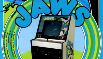 Art of the Arcade: Retro Gaming Flashback