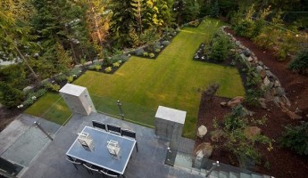 Compass Point Home in Whistler Canada