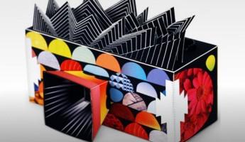 Corbis Readymech Paper Pinhole Cameras