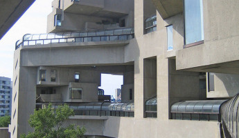 Habitat 67: Montreal's Prefabricated City