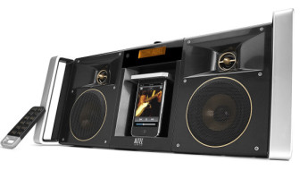 Altec Lansing inMotion MIX BoomBox