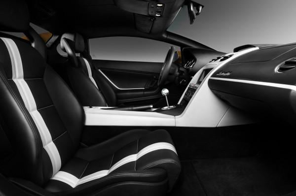 lamborghini gallardo lp550 2 valentino balboni 5 Lamborghini Gallardo LP550 2 Valentino Balboni Edition