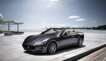 maserati grancabrio 1 345x200 Maserati GranCabrio Officially Revealed