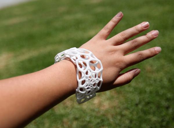 nervous system bracelet 5 The Nervous System Bracelet