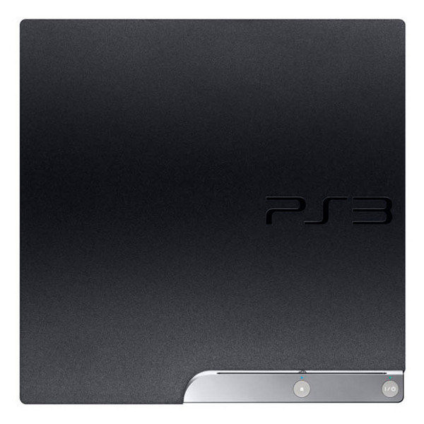 sony ps3 slim 2 Sony PS3 Slim: Playstation Power for $299
