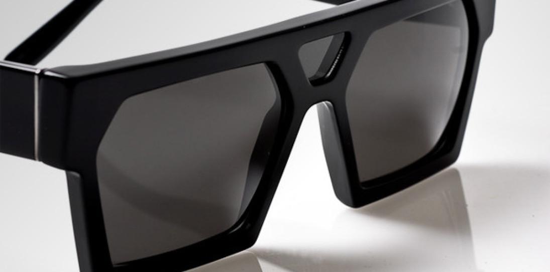 """Super """"Luciano"""" Sunglasses"""