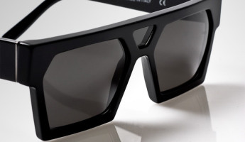 "Super ""Luciano"" Sunglasses"