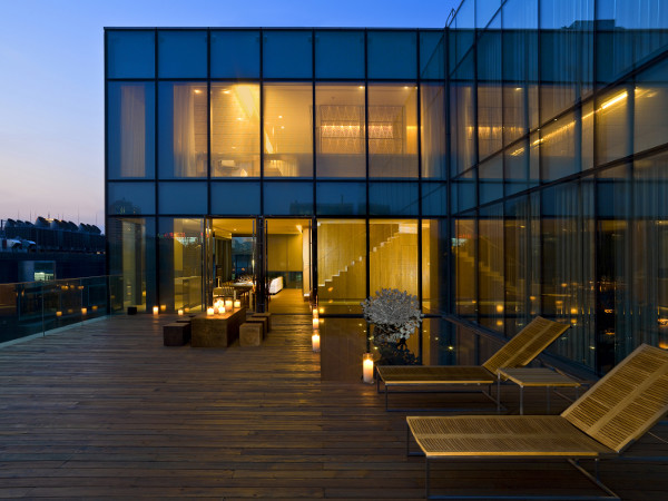 the opposite house 9 The Opposite House: Beijings Boutique Luxury Hotel