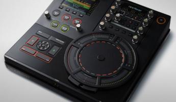 Wacom Nextbeat DJ Controller