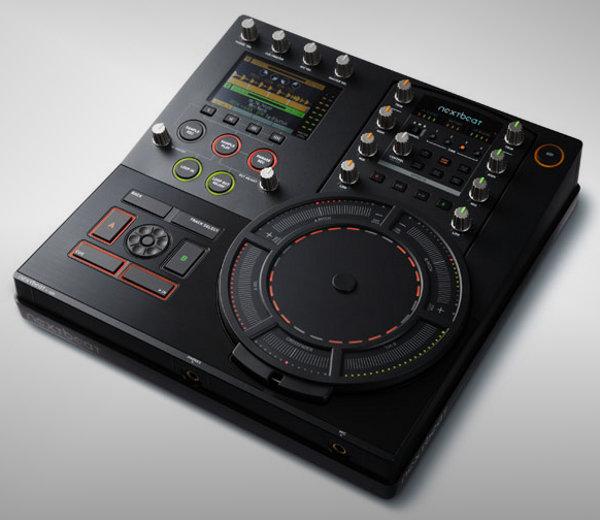 wacom nextbeat dj controller 6 Wacom Nextbeat DJ Controller