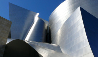 Theater Architecture: 10 Modern Music Hall Masterpieces