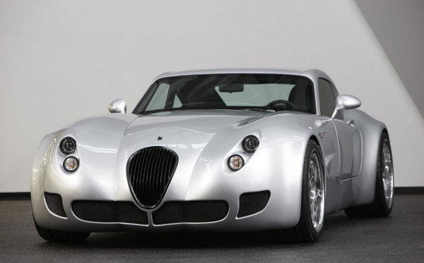 wiesmann mf5 coupe 1 Wiesmann Roadster MF5 Coming to Frankfurt