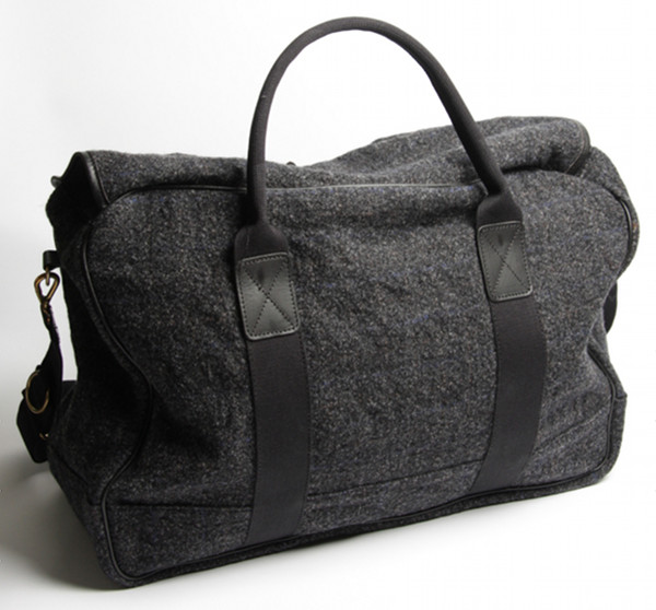 Lou Dalton Weekender Heavy Cotton Bag 2