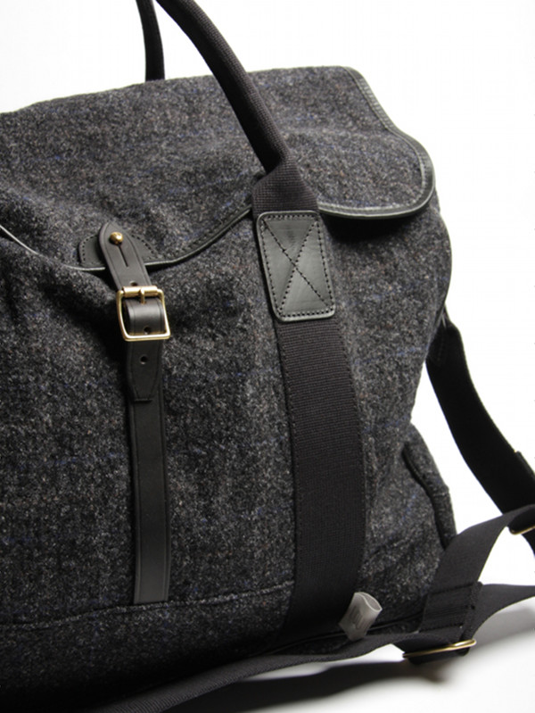 Lou Dalton Weekender Heavy Cotton Bag 3