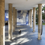 Ministry of Education Building by Oscar Niemeyer 2