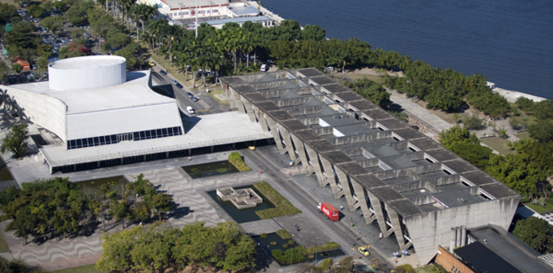 Architectural Brazil: 10 Breathtaking Modern Monuments