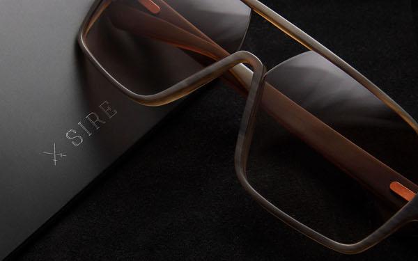 Sire Eyewear by Ae Kae 1 SIRE Eyewear by AeKae