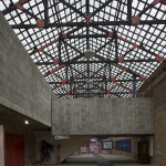 The SESC Pompeia Cultural Center by Lina Bo Bardi 3