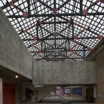 The SESC Pompeia Cultural Center by Lina Bo Bardi 3
