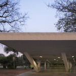 Theater in Ibirapuera Park 2