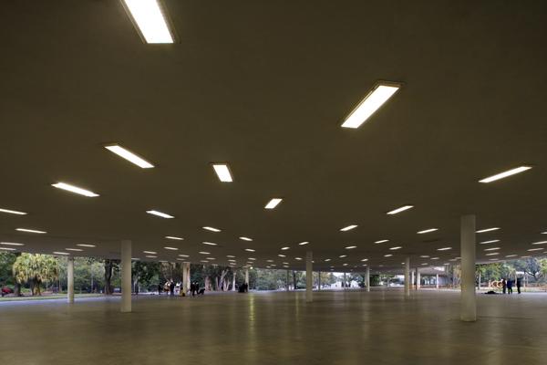 Theater in Ibirapuera Park 3